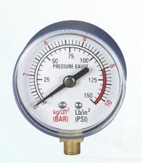 Pressure Gauge For Air Pump