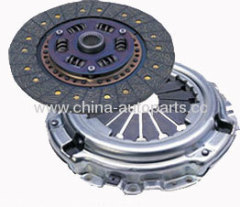 94479249 Clutch disc and cover