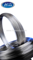 AgFe is the Main Materials for Wire