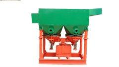 energy-efficient jig equipment