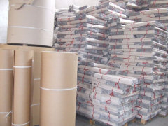 48g newsprint paper in rolls or sheets