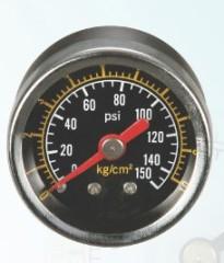 Pneumatic Panel Pressure Gauge