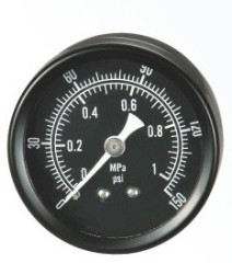 Pneumatic Pressure Gauge