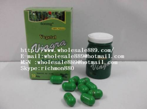 Vegetal viagra