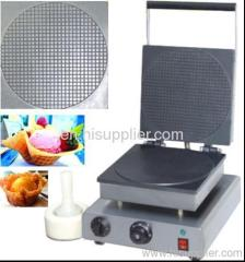 waffle corn baker