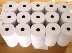 thermal paper in rolls