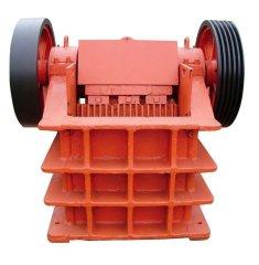 PEF & PEX series ore crusher machine