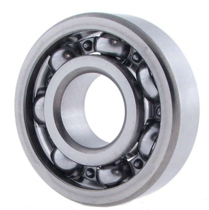 What Are Deep Groove Ball Bearings?