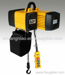 HH-B Electric Chain Hoists
