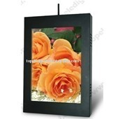 19 inch 1000nits outdoor lcd digital signage totem,lcd advertising screen for gas station
