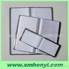 business card holder name card holder pvc card holder