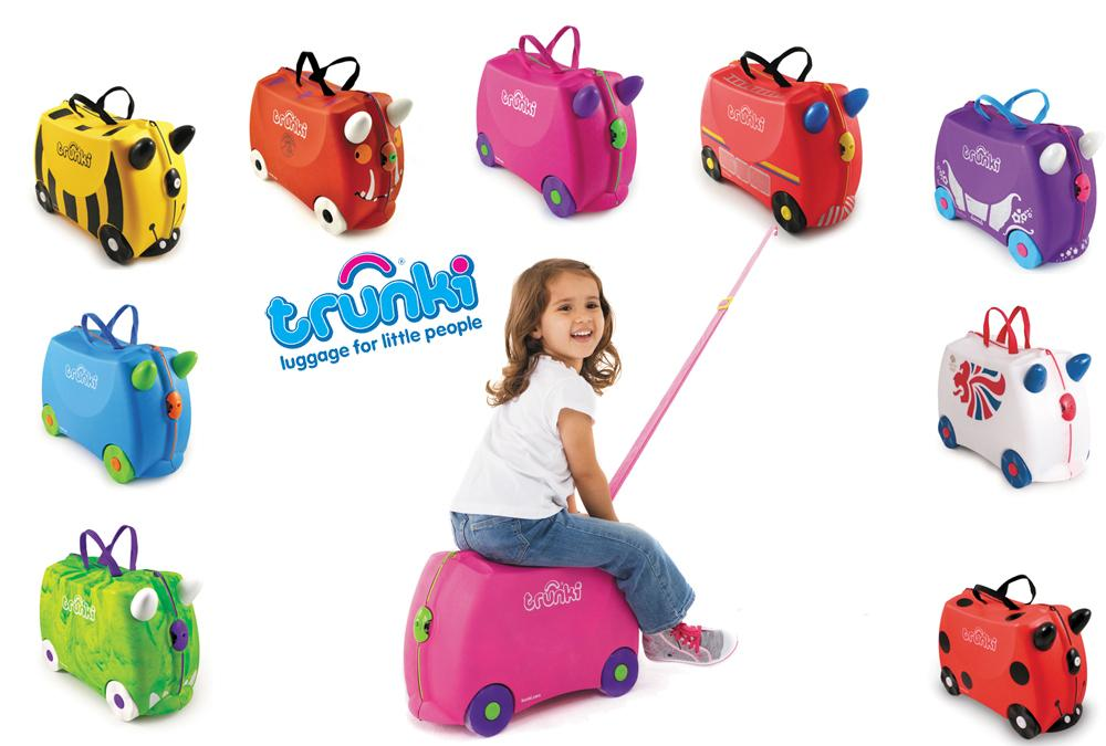Wheeled Child Travel Luggage from China manufacturer - Vmax Group Ltd