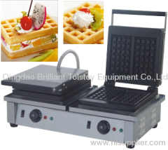 high quality rectangle waffle makers