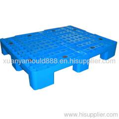 Plastic Pallet Mould / Mold
