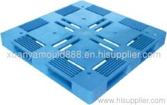 Plastic Pallet Mould/injection mold