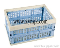 Plastic Folding Box Mould/ Mold