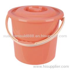 plastic bucket mould