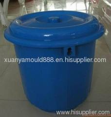 water bucket mould/injection mould