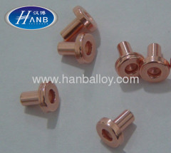 Electrical Copper Rivet