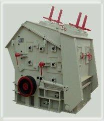 fine particle impact crusher machine