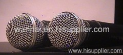 sound box netting