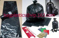 refuse sacks