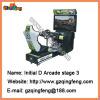 Russia Simulator racing game machine
