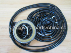 HYDRAULIC MAIN PUMP SEAL KIT K3V112DT
