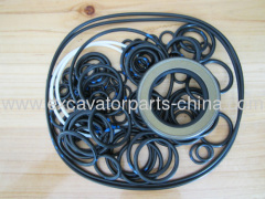 KOMATSU PC200-5 HYDRAULIC PUMP SEAL KIT 708-25-04014