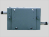 M131W Hydraulic components table control box