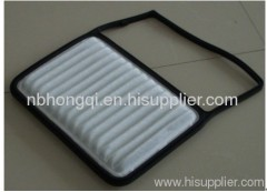 Air filter 17801-B1010 for TOYOTA