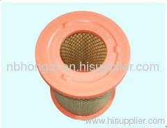 Air filter 16546-2S601 for NISSAN