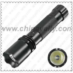 CREE flashlight