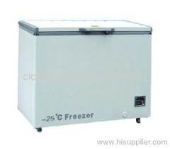 Low Temperature Freezer Cabinet