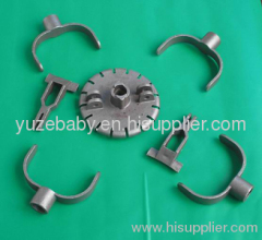 Investment Steel Casting Parts