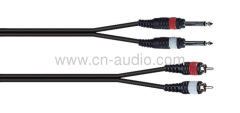 RCA Cable Video