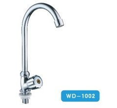 abs kitchen faucet with 1.6MPa