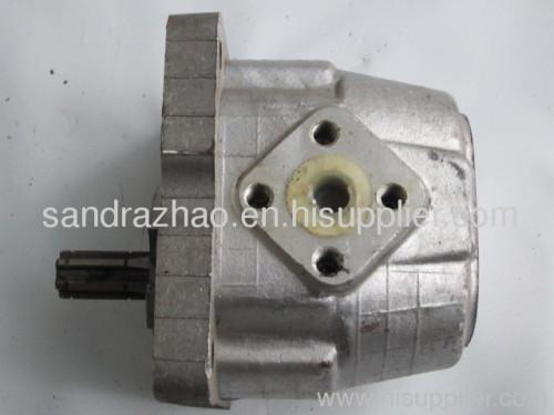 MTZ tractor spare parts / hydraulic gear pump