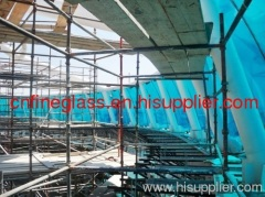 3-25mm building glass