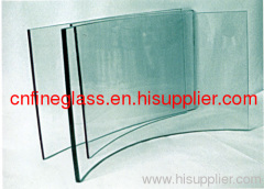 curved glass Popular in Europe&America