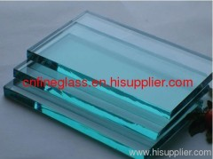 distortion-free Float Glass