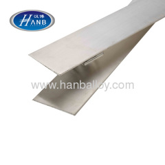 Clad Silver Alloy Strip