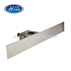 Cladded Onlay Silver Alloy Strip