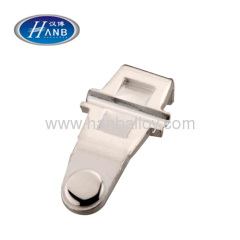Silver plated contact bridge