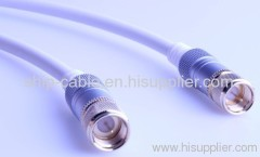 F Connector Cable--Class A (SH8081)