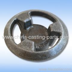 casting construction parts