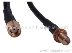 SMA RF Cable (SH8083)