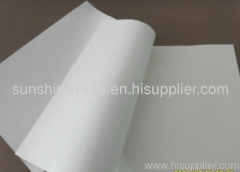 white craft paper