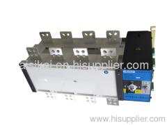 auto generatro transfer switches