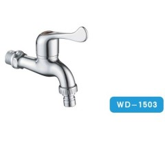 ABS Chrome Plated Tap/ABS Male Faucet
